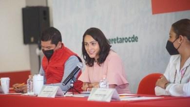 Photo of PRI Querétaro adeuda 9 mdp denuncia Abigail Arredondo