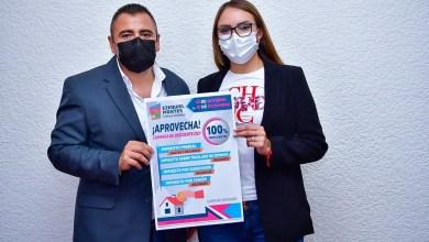 Photo of Anuncian campaña de descuentos en predial en Ezequiel Montes