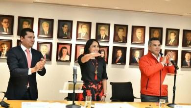 Photo of El PRI en Querétaro será una oposición responsable: Abigail Arredondo