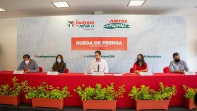 Photo of Apoyará PRI con amparos para que niñas y niños sean vacunados contra COVID-19