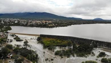 Photo of Presa Centenario refleja una disminución considerable