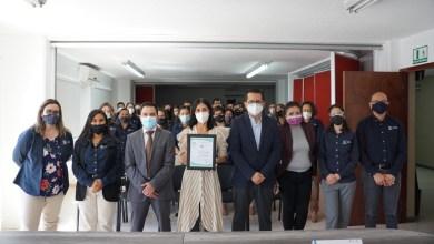 Photo of Certifican al SNE Querétaro