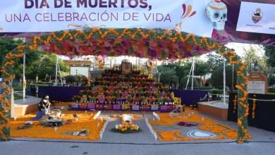 Photo of Con cultura Tequisquiapan promueve la tradición de Día de Muertos