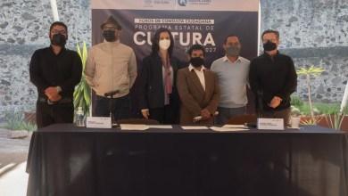 Photo of Cultura invita a participar con propuestas para la elaboración del Programa Estatal 2021-2027