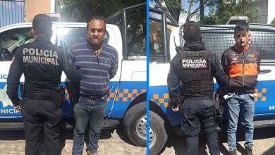 Photo of Detienen a ladrones de casa habitación en San Juan del Río