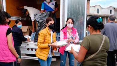 Photo of DIF San Juan del Río brinda asistencia a damnificados por inundación