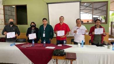 Photo of Se llevó a cabo el Primer Encuentro de Juventudes Morena en la Sierra Queretana