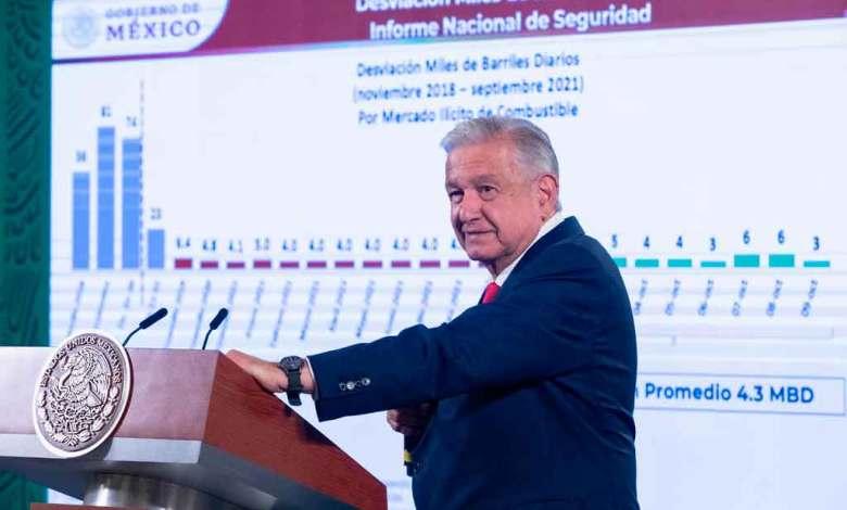 """Reforma en materia eléctrica; """"conviene al pueblo"""": AMLO - Amanecer  Querétaro"""