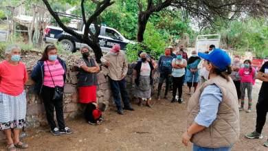 Photo of En Tolimán supervisan afectaciones por lluvias