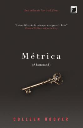 métrica