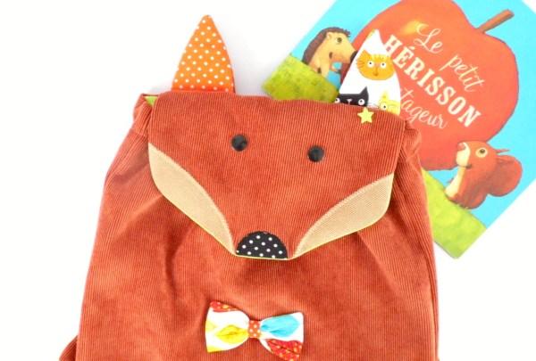 cartable-renard-enfant-brode-prenom-hugo-cartable-personnalise-maternelle-toddler-fox-backpack-kids-preschool