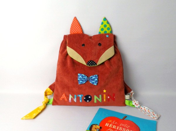 sac-a-dos-antonin-renard-brode-prenom-enfant-ecole-maternelle-cartable-personnalise-baby-backpack-personalized-name-baby-gift
