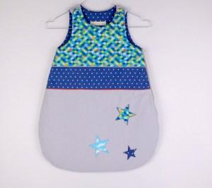 gigoteuse-turbulette-ersonnalisable-gris-marine-bleu-turquoise-liste-de-naissance-