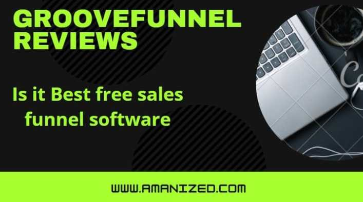 Best free sales funnel software