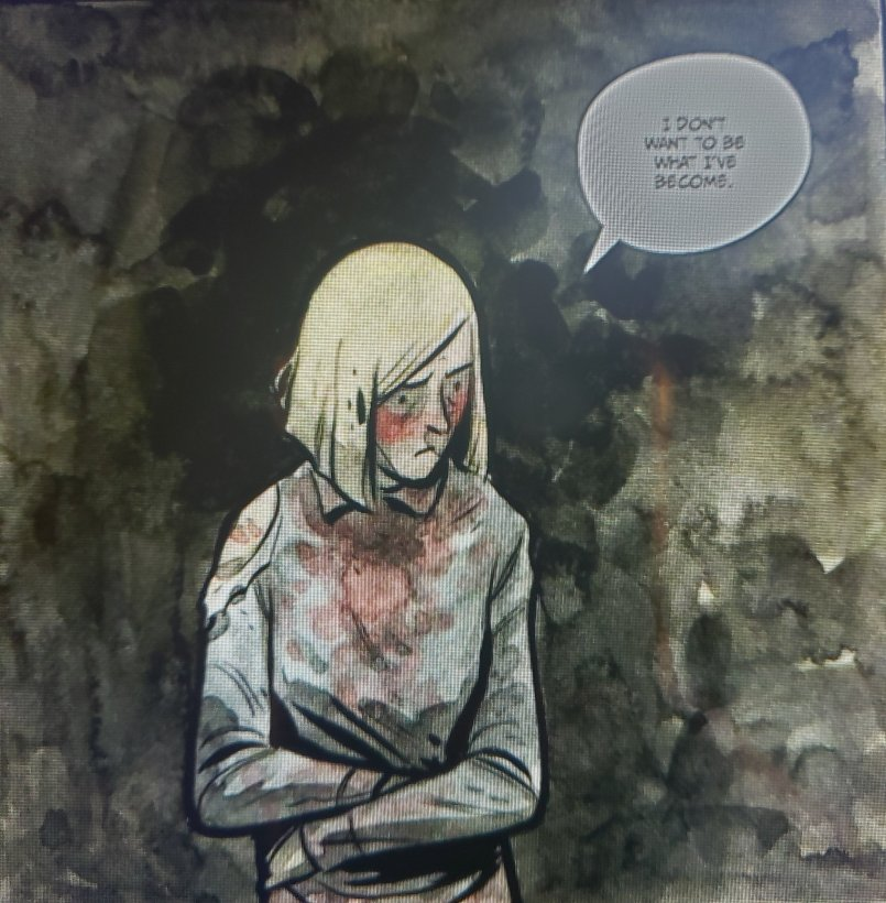 Emmy from harrow county