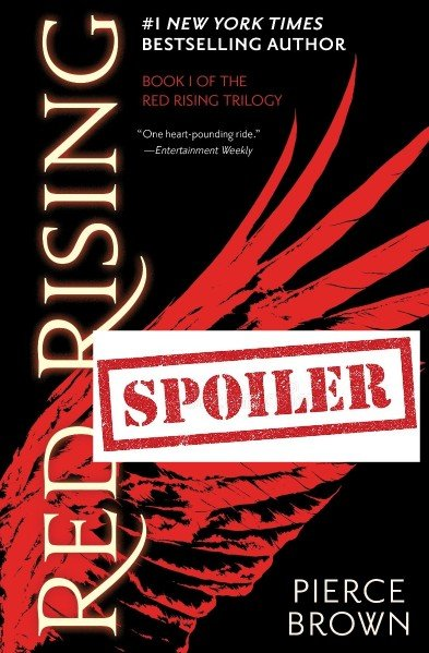 red rising summary and spoilers