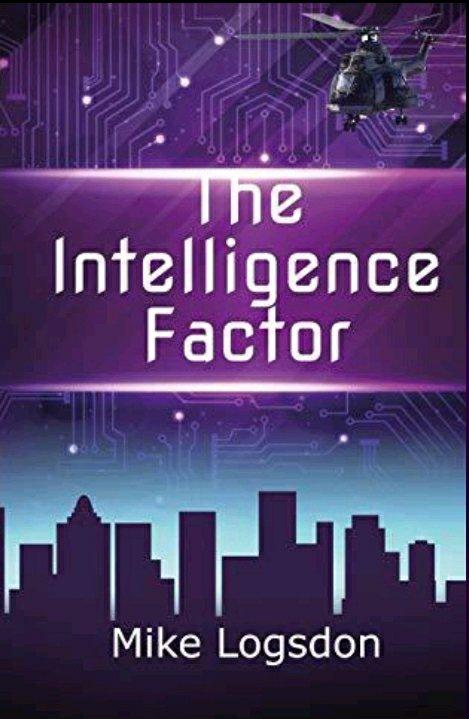 the intelligence factor mike logsdon
