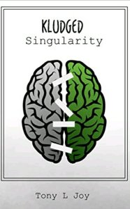 Kludged Singularity book cover