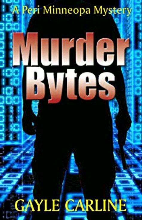 murder bytes crime thriller novel