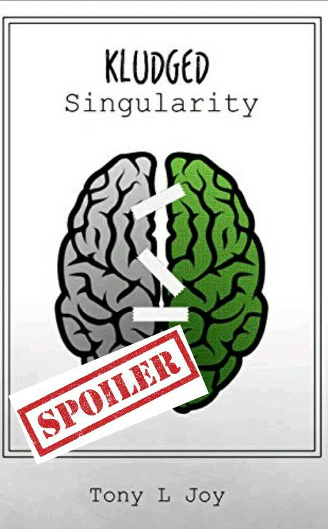 kludged singularity summary and spoilers