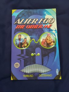 cover of Alter Ego: The Other Me