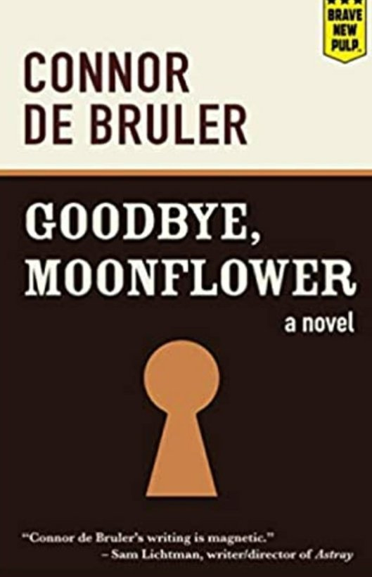 goodbye, moonflower horror novel