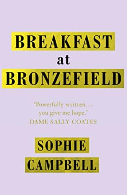 breakfast at bronzefield memoir