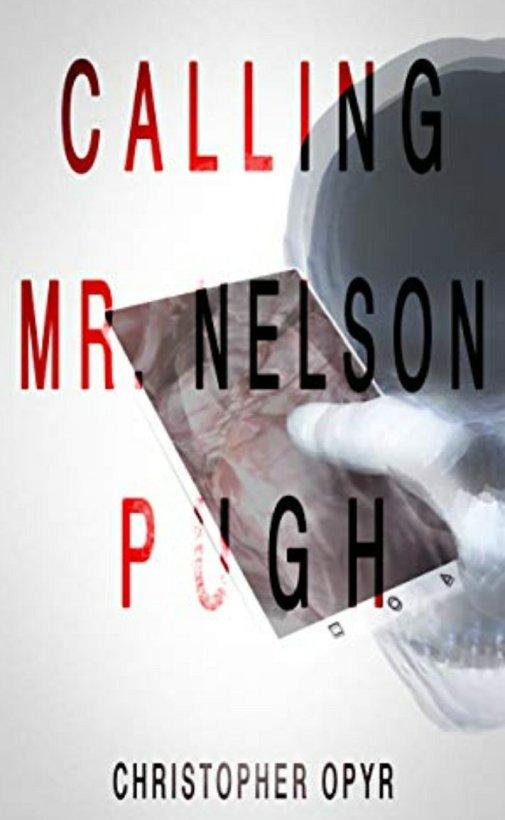 calling mr. nelson pugh novella