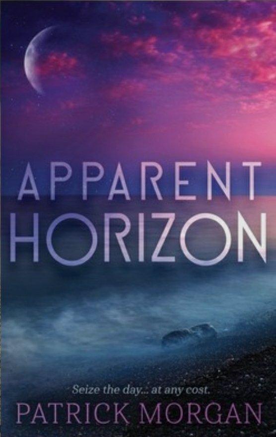 apparent horizon patrick morgan
