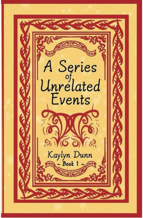 a series of unrelated events short stories