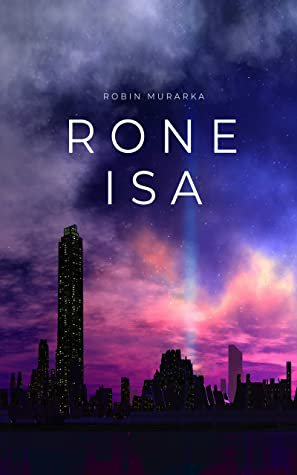 Rone Isa book cover