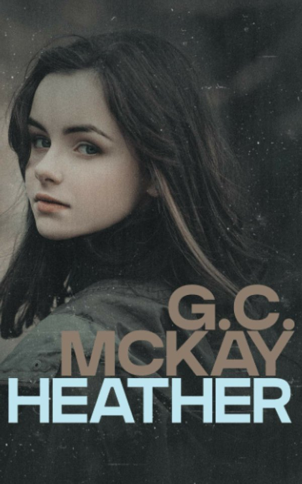 G. C. McKay Heather book cover
