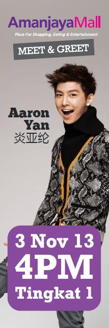 Aaron bunting