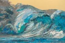 Kayli's Wave, Matt Cusick