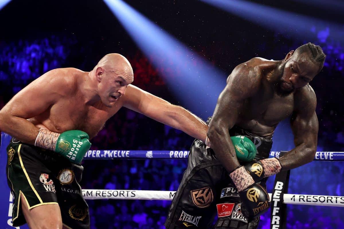 Fury Vs Wilder 3 – The Blockbuster Heavyweight Showdown Nobody Wants
