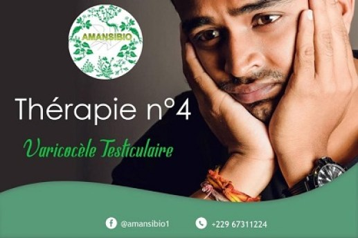 thérapie N°4 varicocèle testiculaire