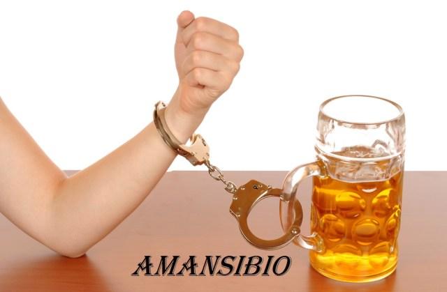 Remède naturel pour en finir avec l'alcoolisme