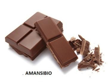 Chocolat puissant aphrodisiaque