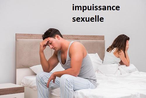 impuissance sexuelle:  Comment guérir l'éjaculation précoce grâce à la racine Gouro
