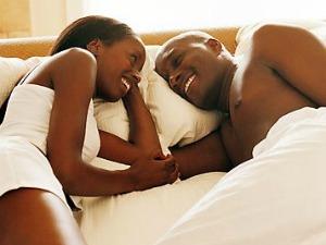 couple épanouis avec les rapports sexuelles