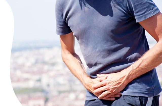 Les symptômes de la varicocèle testiculaire