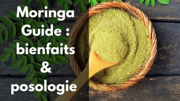 Ce qu'il faut savoir sur le moringa