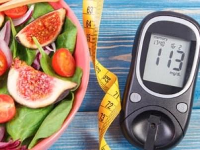 Alimentation pour diabétique