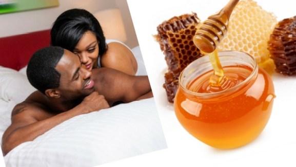 Le miel pour augmenter la quantité des spermatozoïdes