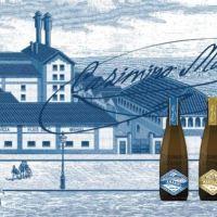 Presentación de cervezas Casimiro Mahou