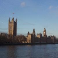 Turismo Cervecero (II): Londres