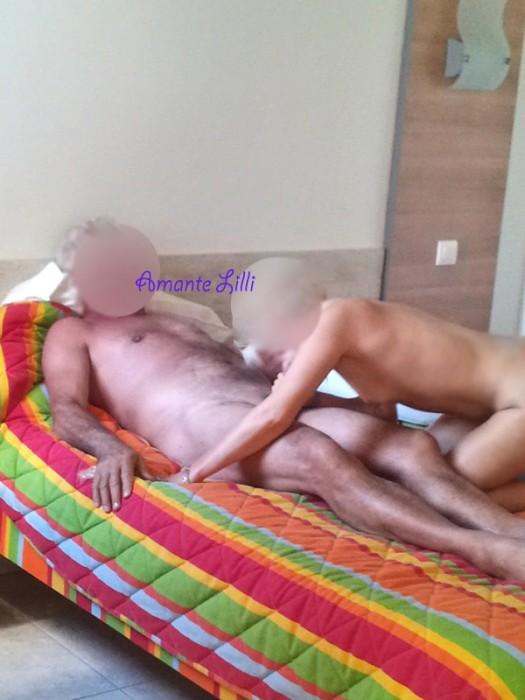 AmanteLilli-Teen with old men-Cocu-Cuckolding-Hotwife-Cochonne-Coquine-PornoGratuit-PornoAmateur-Amatrice