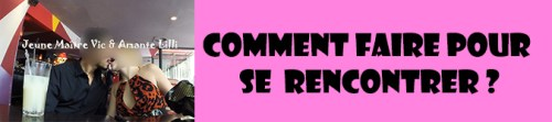 AmanteLilli-SeRencontrer-Libertine-Hotwife-Coquine