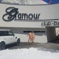 [Cap] Découverte du Glamour Beach