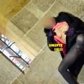 AmanteLilli, femme libertine et coquine, s'exhib en public au château de Prague , exhibition château prague, exhib château de prague, exhibe Prague, exhibition Prague château, femme seins nus au château de Prague, seins nus dans la rue, coquine exhibe ses nichons dans la rue, site libertin, exhibtour, site coquin, exhibtrip, exhibiionnisme prague, blog libertin, blog coquine, couple libertin réel